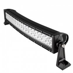 LED Bar Curbat...