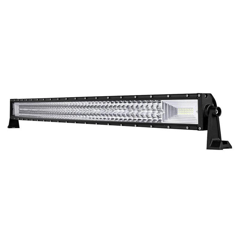 LED Bar Auto 594W, leduri pe 3...