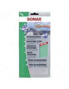 Lavete microfibre Sonax...