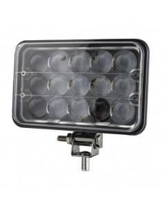 Proiector LED cu doua faze...
