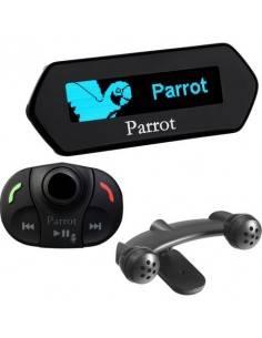 Parrot MKi9100: carkit...