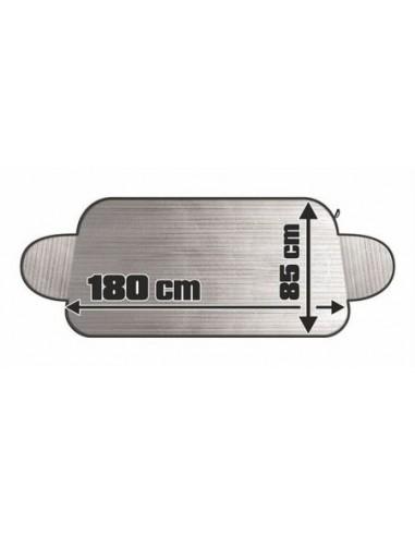 Protectie parbriz 180×85 cm