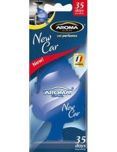 Odorizant auto Aroma Car...