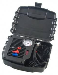 Compresor auto portabil
