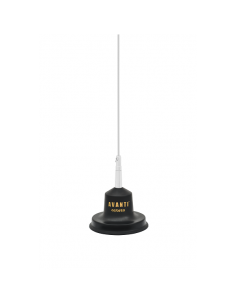 Antena radio cb 0.9m cu...
