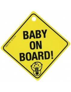 Semn de avertizare Baby on...