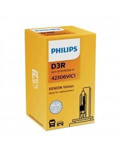 Bec Xenon auto Philips D3R...