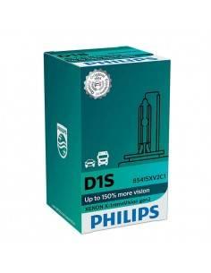 Bec auto Xenon Philips D1S...