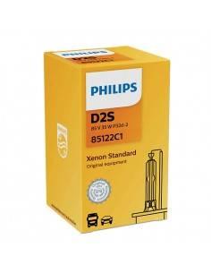 Bec auto Xenon Philips D2S...