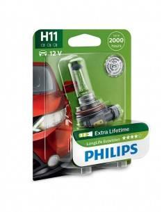Bec auto Philips H11...