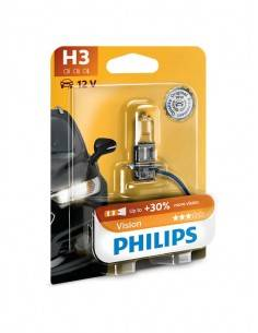Bec auto Philips H3 Vision...