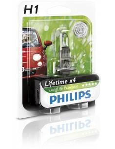 Bec auto Philips H1...