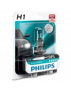 Bec auto Philips H1 Xtreme...