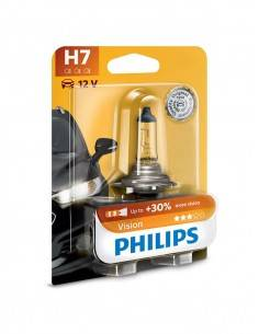 Bec auto Philips H7 Vision...