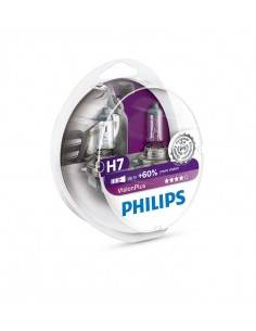 Set 2 Becuri auto Philips...