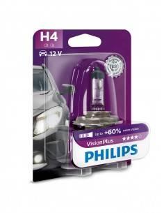 Bec auto cu halogen Philips...