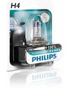 Bec auto Philips H4 Xtreme...