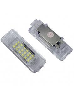 Lampi LED Portiere si...