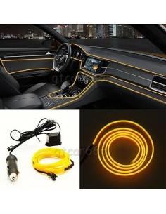 Fir neon auto...