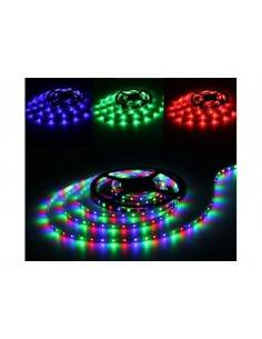 Banda led Multicolora 60...