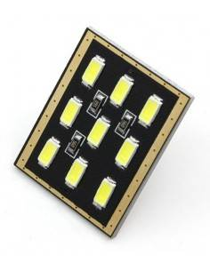 Led auto T10 Canbus tip...