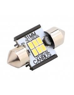 Led Auto Sofit 31mm Canbus...