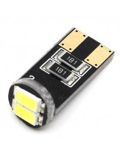 Led auto Canbus T10 2 SMD...