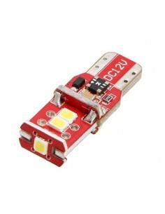 Led Auto Canbus T10 5 Smd...