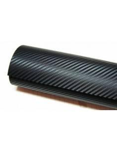 Folie carbon 3D Negru 1,27...