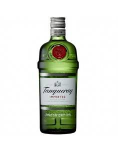 GIN TANQUERAY 0.7L 43.10%