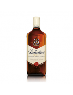 WHISKEY BALLANTINES 0.7L 40%