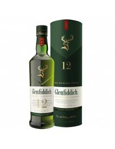 WHISKEY GLENFIDDICH 12Y...