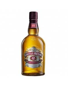 WHISKEY CHIVAS REGAL 12Y 1L...