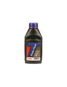 Lichid de frana TRW DOT4 0.5L