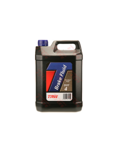 Lichid de frana TRW DOT4 5L
