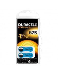 Baterii Duracell pentru...