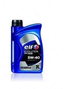 Ulei pentru motor ELF...