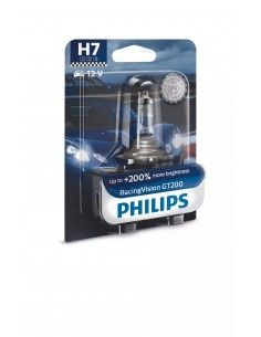 Bec auto Philips H7 Racing...