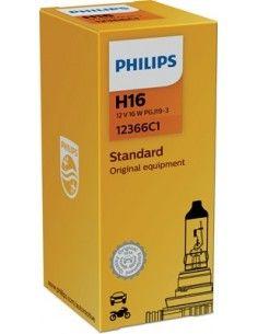 Bec proiector Philips H16...