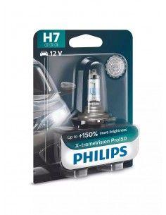 Bec auto Philips H7 X-TREME...