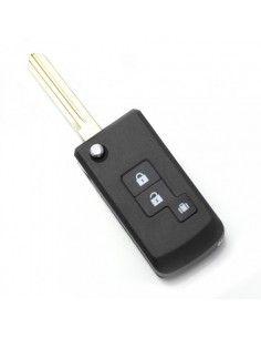 Nissan - Carcasa cheie tip...