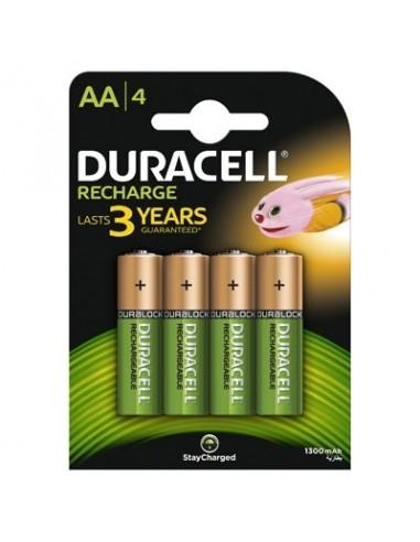 Acumulatori Duracell R3, AAK4, ,...