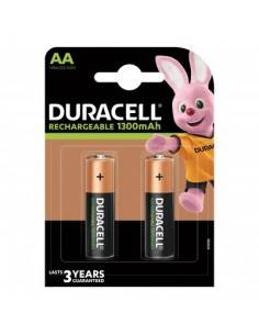 Acumulatori Duracell R6,...