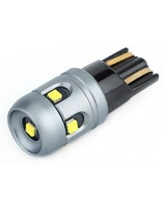 Led Auto Canbus T10 6 Smd...