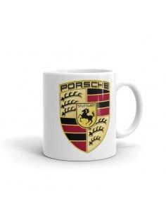 Cana cafea Porsche 325 ml
