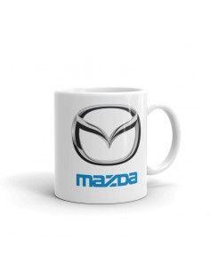 Cana cafea Mazda 325 ml