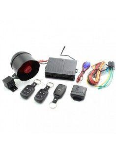 Alarmă auto CARGUARD CAR 001