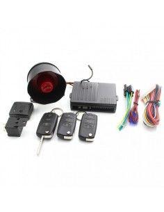 Alarmă auto CARGUARD CAR 002