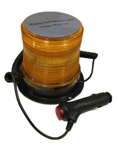 Girofar magnetic cu LED 12V...