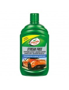 Sampon auto Turtle Wax...